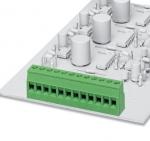 Клеммные блоки для печатного монтажа - EMKDS 2,5/ 6-5,08 - 1730654 Phoenix contact